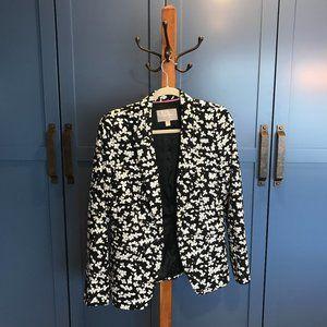 So sweet - floral jacket